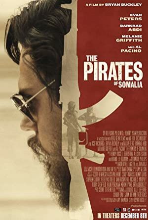 Pirates of Somalia - Somali Korsanları