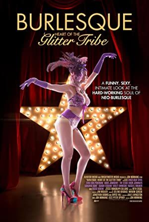 Burlesque: Heart of the Glitter Tribe 2017