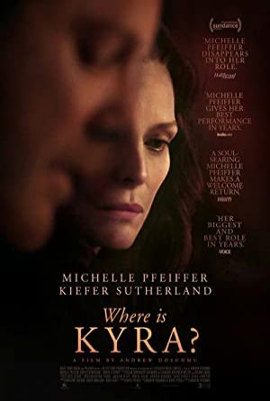 Where Is Kyra? - Kyra Nerede? 2017