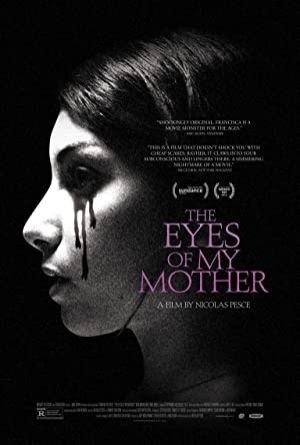 The Eyes of My Mother - Annemin Gözleri 2016