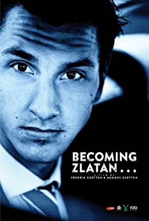 Becoming Zlatan - Den unge Zlatan 2015