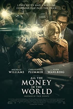 All the Money in the World izle