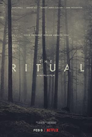 The Ritual - Ritüel