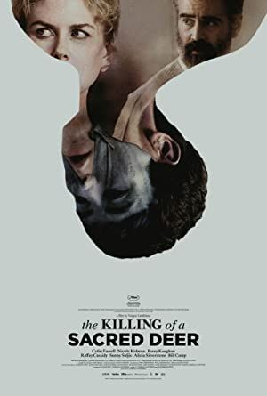 The Killing of a Sacred Deer izle