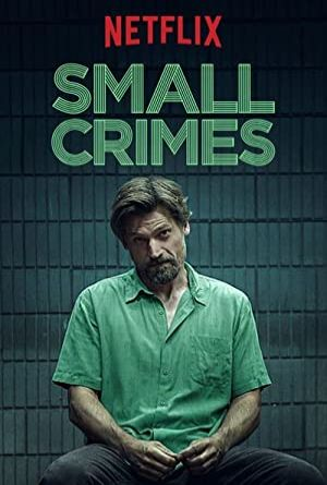 Small Crimes izle