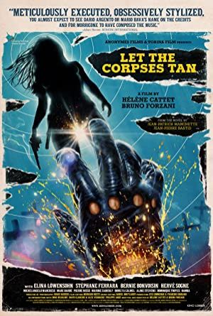 Let the Corpses Tan izle