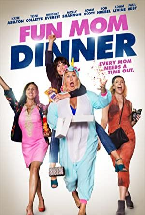 Fun Mom Dinner izle