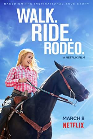 Walk. Ride. Rodeo. izle