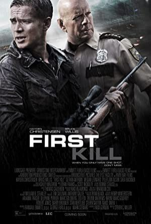 First Kill - İlk Kurşun 2017