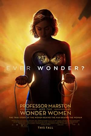 Professor Marston and the Wonder Women izle