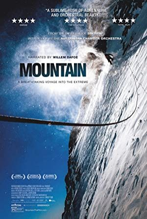 Mountain izle