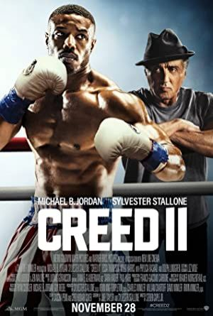 Creed II - Creed 2 Efsane Yükseliyor