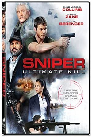 Sniper: Ultimate Kill izle
