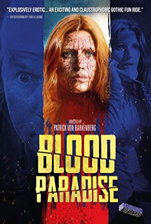 Blood Paradise izle