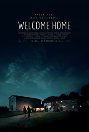 Welcome Home izle