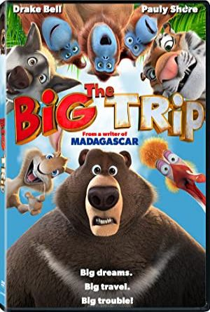 The Big Trip izle
