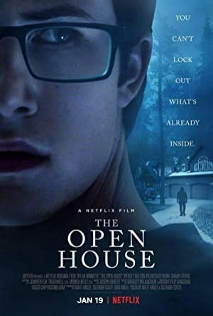 The Open House