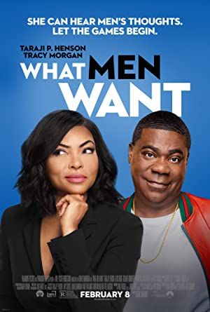 What Men Want izle