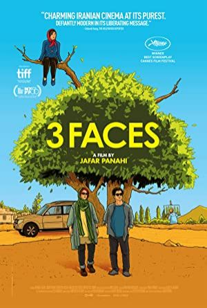 3 Faces izle