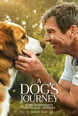 A Dog's Journey izle