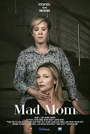 Mad Mom izle