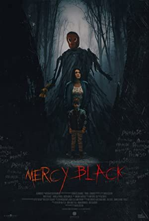 Mercy Black izle