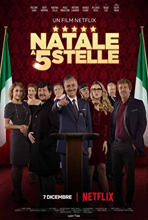 5 Star Christmas - Natale a 5 stelle