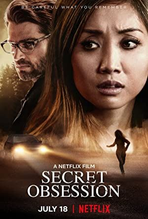 Secret Obsession izle